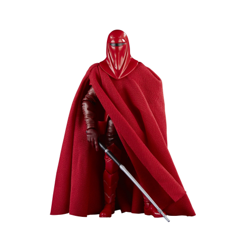 Star Wars The Black Series Imperial Royal Guard